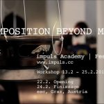 Composition Beyond music photo